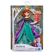 Frozen 2 Musical Adventure Anna, Nukke