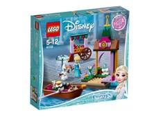 Elsas marknadsäventyr, LEGO Disney Frozen (41155)