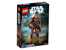 Chewbacca™, LEGO Star Wars (75530)