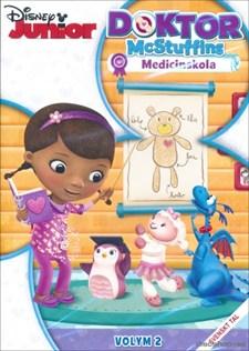 Doktor McStuffins - Medicinskolan