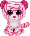 TY Asia, Hvit/rød tiger, 41 cm