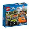 Vulkan, Startset, LEGO City Volcano Explorers (60120)