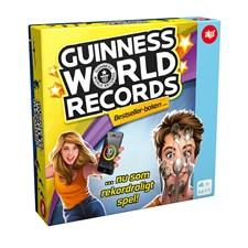 Guinness World Records, Sällskapsspel (SE)