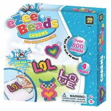 eÉZee Beads, Charm, Starter