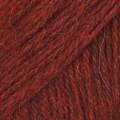 Drops Alpaca Mix 50g Röd Melerad (3650)