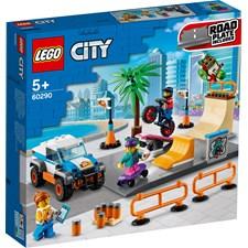 Skatepark LEGO® City Community (60290)
