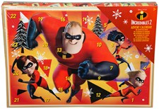 Adventskalender 2018, Incredibles 2