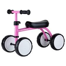 Stiga Mini Rider Go Balanscykel/Gåbil Rosa