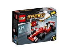 Scuderia Ferrari SF16-H, LEGO Speed Champions (75879)