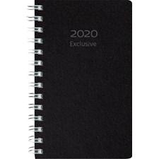 Kalenteri 2020 Burde Exclusive Eco