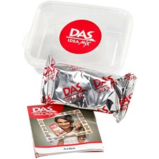 DAS® Idea mix, 100 g, musta