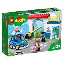 Polisstation, LEGO DUPLO Town (10902)