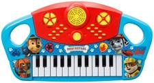Keyboard, Paw Patrol