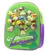 3-D Ryggsekk Half Shell Heroes, Ninja Turtles