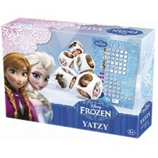 Yatzy Disney Frost (SE/FI/NO/DK)