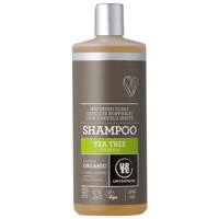 Urtekram Tea Tree Shampoo, 500 ml