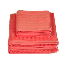 GANT Home Line Towel 100% Puuvilla 30x50 cm Coral Orange