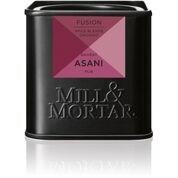 Mill & Mortar Ekologisk Kryddblandning Asani 50g