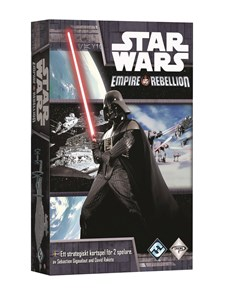 Star Wars Empire vs. Rebellion, strategispill