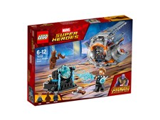 Thors vapenuppdrag, LEGO Super Heroes (76102)