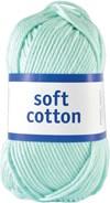 Järbo Soft Cotton Garn Bomull 50g