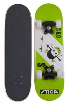 Stiga, Skateboard, Crown 6,0 Small