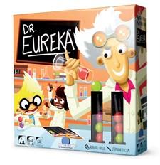 Dr Eureka, Spel