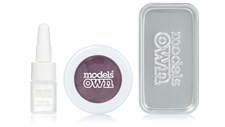 Models Own Colour Chrome Kit - Tyrian Purple