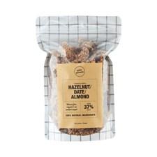 Nicolas Vahé Granola Hazelnut Dates & Almond 300 g
