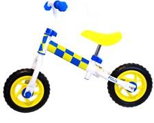 Løpesykkel 10'' , Politi, Kettler