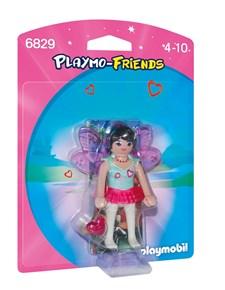 Lykkefe med ring, Playmo-Friends (6829)