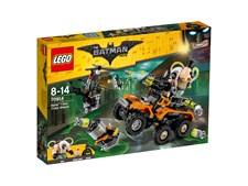 Bane Toxic Truck Attack, LEGO Batman Movie (70914)