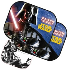 Bilsolskydd, 2-pack, Star Wars