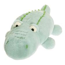 Teddykompaniet Cool Crocs Steve Sr. 40 cm Ljusgrön