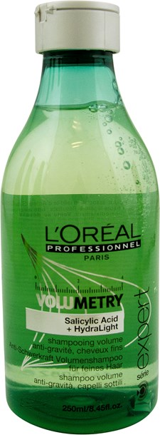 L'Oréal Volumetry Shampoo 250ml