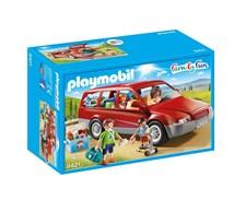 Familjebil, Playmobil Family Fun (9421)