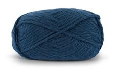 Knit At Home Nordic Wool Ullgarn 100 g Marine 720