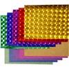 Kimallekalvolajitelma, lev. 35 cm, paksuus 30+110 micron, värilajitelma, 10x2m