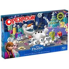 Operation Frozen Fever, Hasbro (SE)
