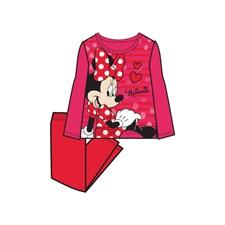 Pyjamas, Röd/rosa, Mimmi Pigg (110)