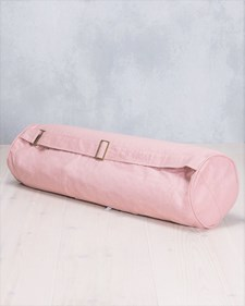Yogabag, Heather Pink, Yogiraj