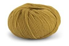 Knit At Home Classic SW Wool Lanka Villalangat 50 g kellanvihreä 416