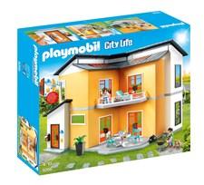 Moderne bolighus, Playmobil City Life (9266)