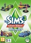 The Sims 3 - Gasen i Botten (Fast Lane)(prylpaket)