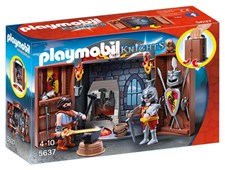 Riddar Play Box (5637)