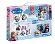 Disney,Edu kit, Frozen