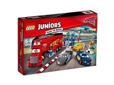Florida 500 Sista tävlingen, LEGO Juniors Cars 3 (10745)