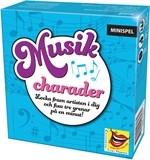 Musik Charader-Minispel, ALF (SE)