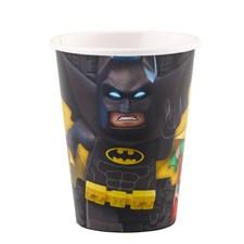 LEGO Batman muggar, 8 st