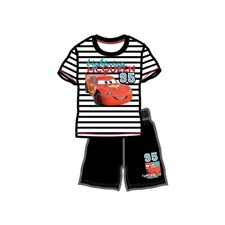 Shorts set, Disney Cars